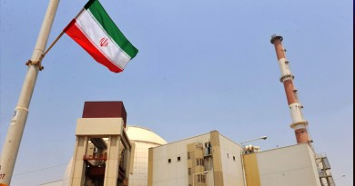 İran Nükleer