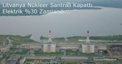 Lithuania-Ignalina-Nuclear-Power-plant nuk enerji