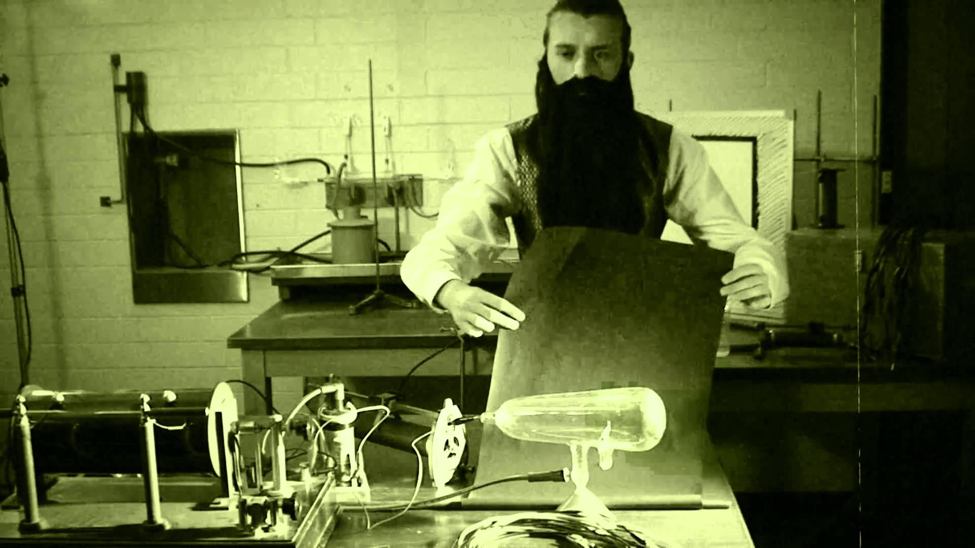 aaa-Wilhelm röntgen