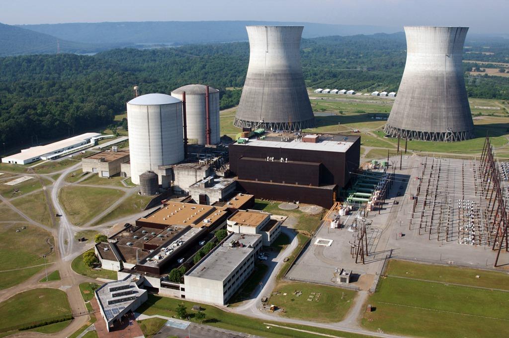 alan karşılaştırma nükleer