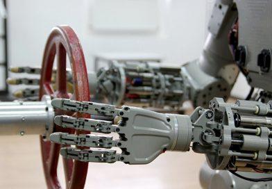Robotlar ve Nükleer Teknoloji