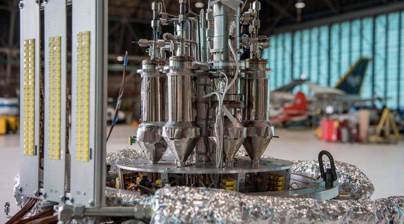 Mikro-reaktörler Mars görevi için hazır